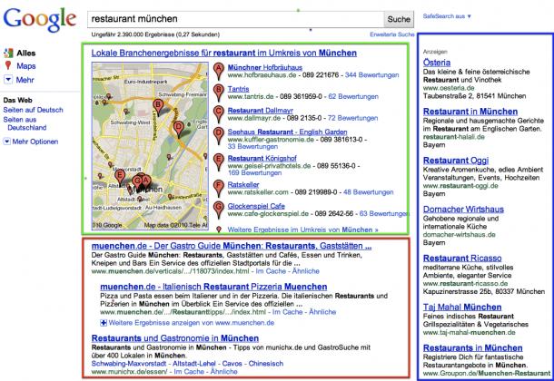 Suchergebnisse für Restaurant Marketing im Internet erklärt