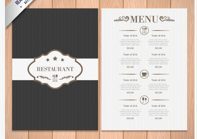 Word Flyers Design Templates