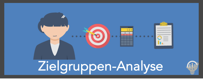 Marketingplan-Zielgruppenanalyse